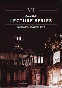GreatHallLectures2017